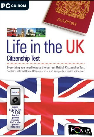 Life in the UK Citizenship Test for PC