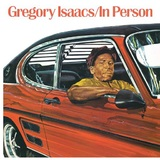 In Person (LP) by Gregory Isaacs