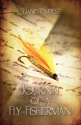 Journal of a Fly-Fisherman by Shane Tempest image