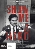 Show Me A Hero DVD