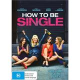 How To Be Single on DVD