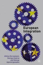 European Integration by Athina Zervoyianni