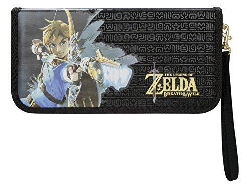Nintendo Switch Premium Console Case - Zelda Edition for Nintendo Switch