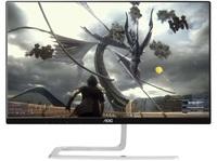 "23.8"" AOC Ultra-Slim 4ms Gaming Monitor"