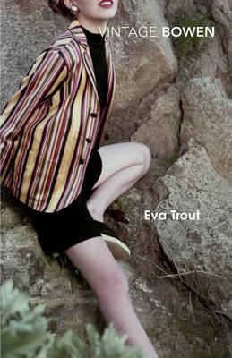 Eva Trout by Elizabeth Bowen image