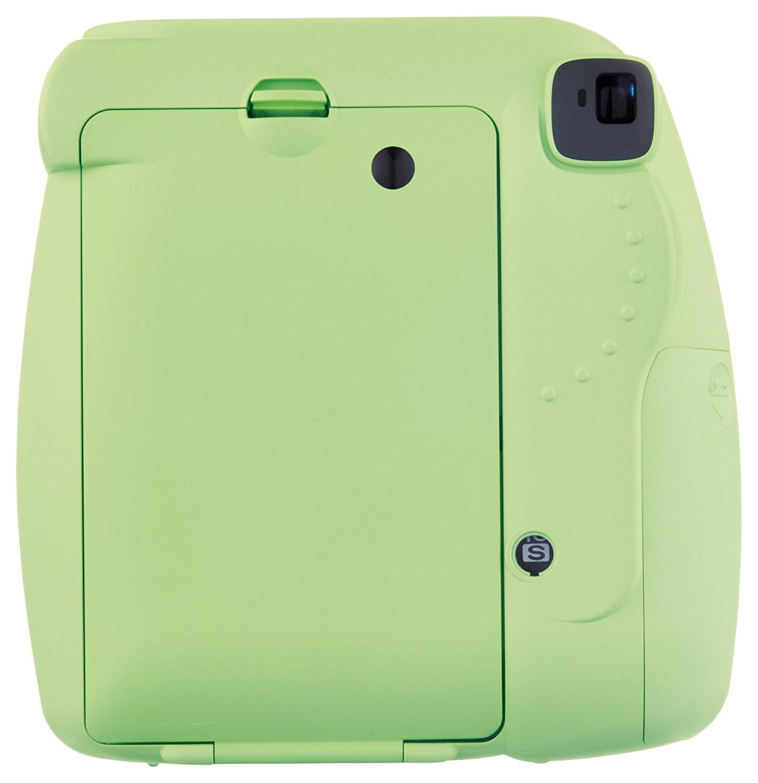 Fujifilm Instax Mini 9 Lime Green image