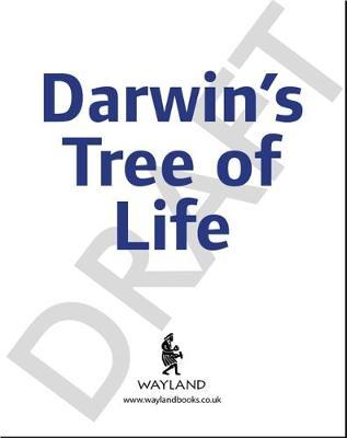 Darwin's Tree of Life by Michael Bright image