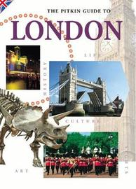The Pitkin Guide to London by Peter Matthews