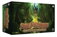 Ascension: Gift of Elements - Card game