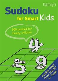 Sudoku for Smart Kids by Puzzler Media image