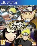 Naruto Shippuden: Ultimate Ninja Storm Trilogy for PS4