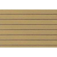 JTT: 1/22 Clapboard Siding (2 Pack)