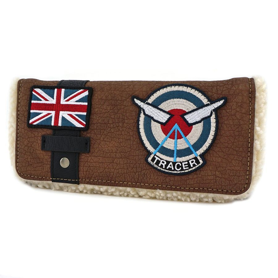 Loungefly: Overwatch - Tracer Trifold Wallet image