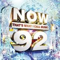 Now That's What I Call Music 92 by Various Artists