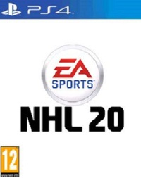 NHL 20 for PS4 image