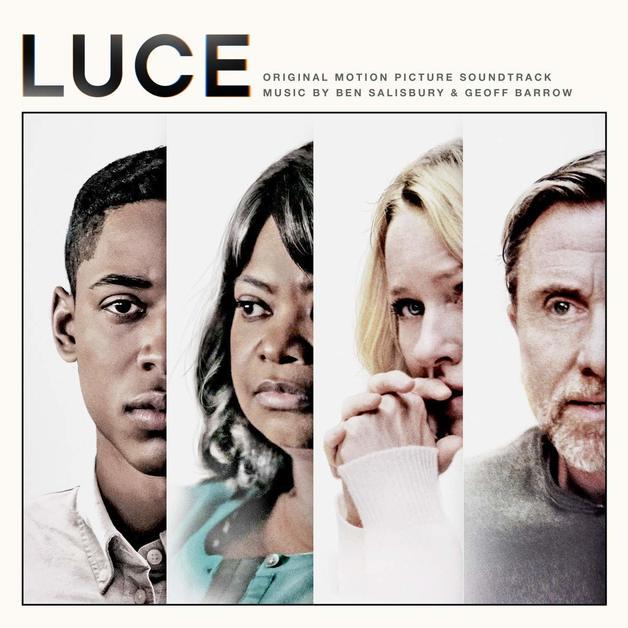 Luce - Original Motion Picture Soundtrack by Ben Salisbury & Geoff Barrow