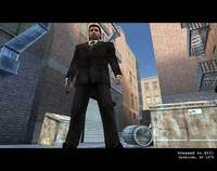 Made Man for PS2 image