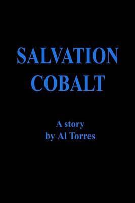 Salvation Cobalt by Alexander L Torres image