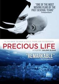 Precious Life on DVD