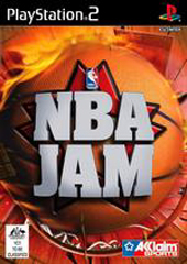 NBA Jam 2004 for PS2