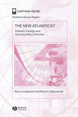 The New Atlanticist by Kerry Longhurst