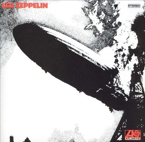 Led Zeppelin (LP) by Led Zeppelin