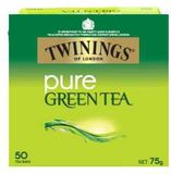 Twinings Pure Green Tea (50 Bags)