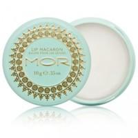 MOR Lip Macaron - Sorbet (10g)