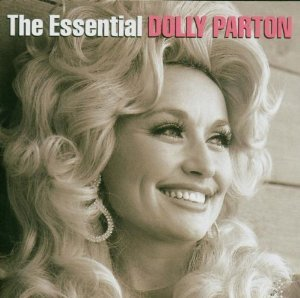 The Essential Dolly Parton (Legacy) by Dolly Parton