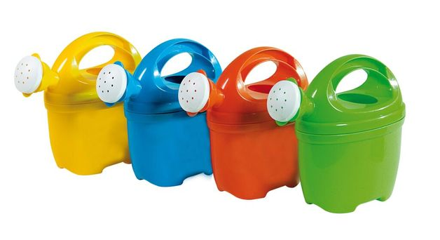 Adroni: Summertime Watering Can 1lt - Assorted Styles