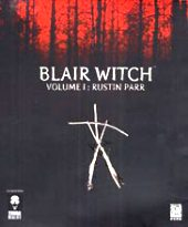 Blair Witch 1: Rustin Parr 1941 for PC Games