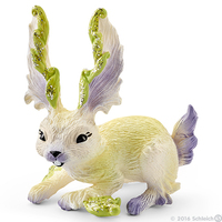Schleich: Sera's Leaf Rabbit