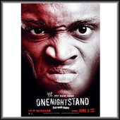 WWE - ECW: One Night Stand: 2007 on DVD