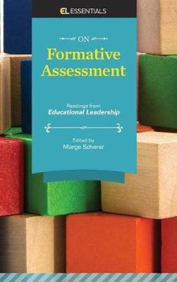 On Formative Assessment
