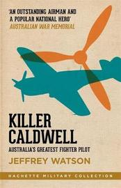 Killer Caldwell by Jeffrey Watson image