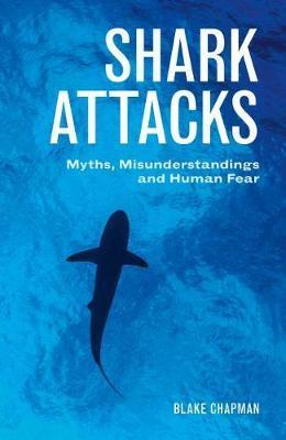 Shark Attacks by Blake Chapman