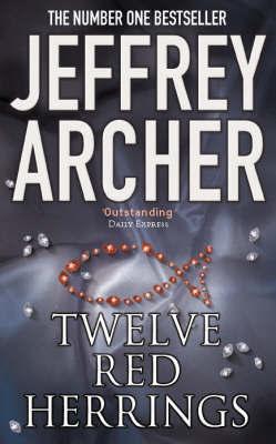 Twelve Red Herrings by Jeffrey Archer