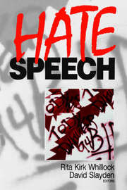 Hate Speech image