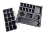 Battle Foam: Blood Bowl Board Game - Foam Kit