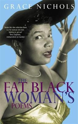 The Fat Black Woman's Poems by Grace Nichols image