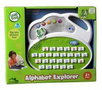 Leapfrog Scout Alphabet Explorer image