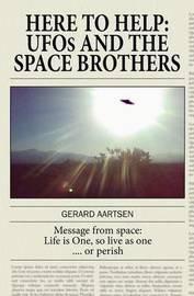 Here to Help by Gerard Aartsen