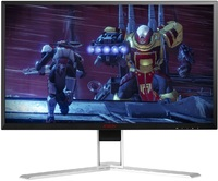 "24.5"" AOC AGON FHD 240hz 1ms FreeSync Gaming Monitor"
