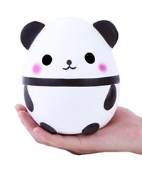 I Love Squishy: Panda Squishie Toy (13cm)