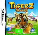 Tigerz: Circus Life for Nintendo DS