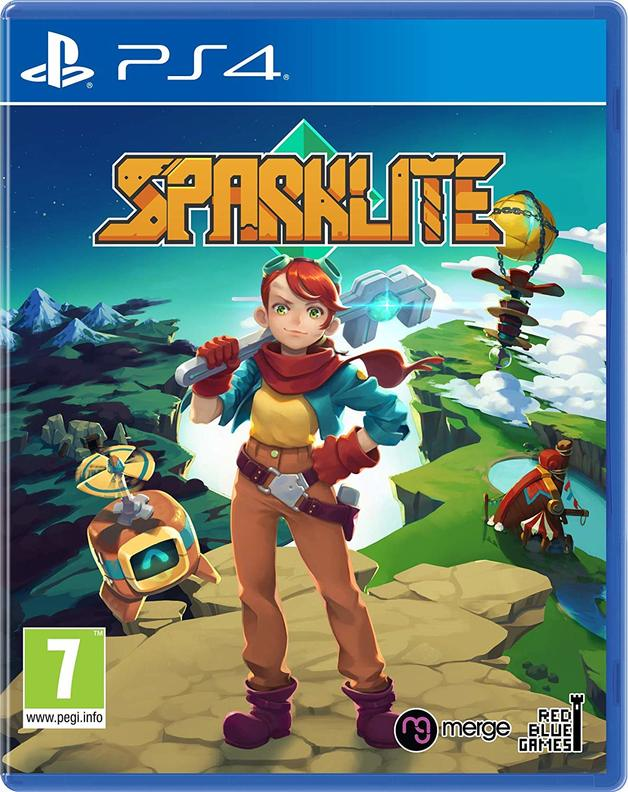 Sparklite for PS4