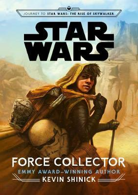 Star Wars: The Force Collector by Egmont Publishing UK