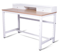 Gorilla Office: Home Office Desk with Drawers
