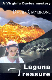 Laguna Treasure by David F Ciambrone (Consultant, Georgetown, Texas, USA) image