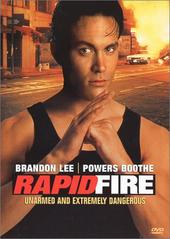 Rapid Fire on DVD